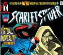 Scarlet Spider Vol 1 1