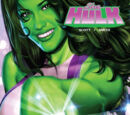 She-Hulk Vol 2 9