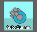 Auto Tanks