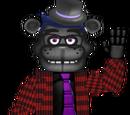 Ender Freddy