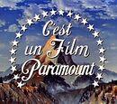 Paramount Pictures/International logos
