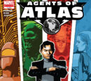 Agents of Atlas Vol 1 1