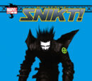Wolverine: Snikt! Vol 1 2/Images
