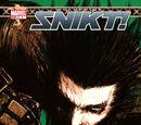 Wolverine: Snikt! Vol 1 4/Images