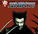 Wolverine: Snikt! Vol 1 5/Images