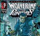Wolverine/Punisher Revelation Vol 1 1