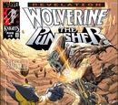 Wolverine/Punisher Revelation Vol 1 3