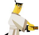 Samurai Jack (Canon, Character)/StarMario89