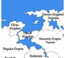 Region of Yulong