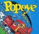 Popeye Classics (comic book)-IDW-No 14-Sep 2013