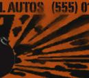 Lugares do GTA III