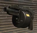 Sweeper Shotgun