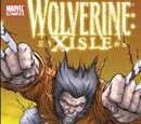 Wolverine: Xisle Vol 1 1