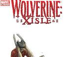 Wolverine: Xisle Vol 1 2