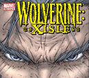 Wolverine: Xisle Vol 1 3
