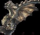 BannedLagiacrus/Monster Appreciation Week: Rathian (5th Gen)