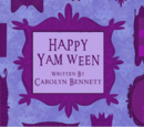 Happy Yam Ween