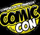 Comic Con Chile