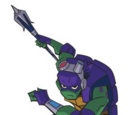 Donatello (Rise of the TMNT)