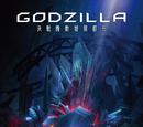 Godzilla anime (Chapter 2)