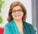 Rabia Ali Khan
