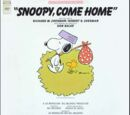 Snoopy, Come Home (song)