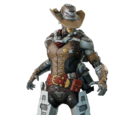 Mk. 6 Automated Law Enforcement Officer