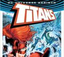 Titans: The Return of Wally West (Collected)