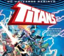 Titans: The Lazarus Contract (Collected)
