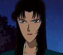 Ezekielfan22/Mako Miyoshi (Case Closed)