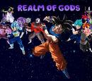 Tier List: Realm of Gods