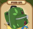 Wildbackpack (Code)