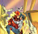 The Flash: The Fastest Man Alive Vol 1 4/Images