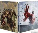 Aerys III Targaryen/Desvelada la campaña de reserva de Attack on Titan 2