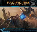 The Art and Making of Pacific Rim: Uprising