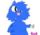 Sushiyo and Little Kitten