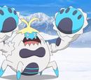 Hala's Crabominable