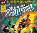 Web of Scarlet Spider Vol 1 3