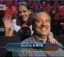 Bob and Alicia Rehn