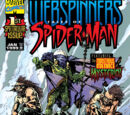 Webspinners: Tales of Spider-Man Vol 1 1