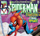 Webspinners: Tales of Spider-Man Vol 1 11