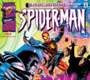 Webspinners: Tales of Spider-Man Vol 1 14