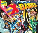 X-Babies: Murderama Vol 1 1