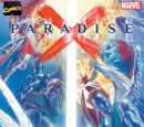 Paradise X Vol 1 0