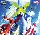 Paradise X Vol 1 1