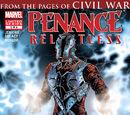 Penance Relentless Vol 1 1