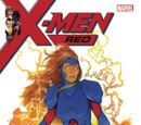 X-Men: Red Vol 1