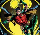 Coalizão Batman (Endgame)