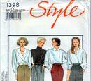 Style 1398