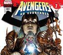 Avengers Vol 1 681